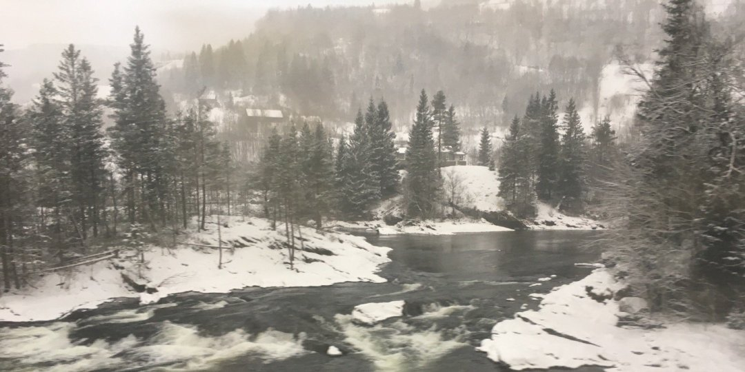 Río Vosso
