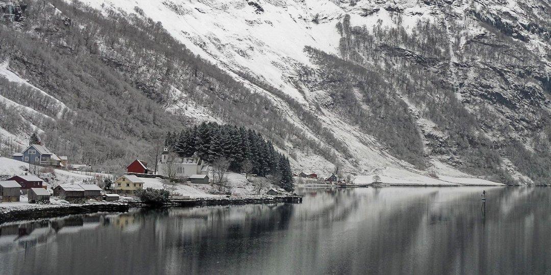 Invierno en Bakka