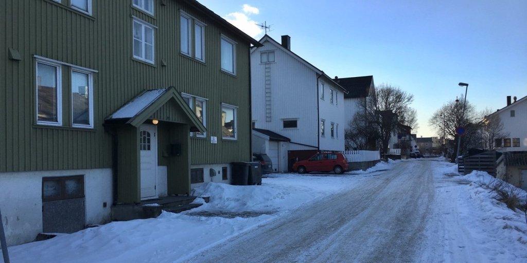 Calle Ivar Lunds