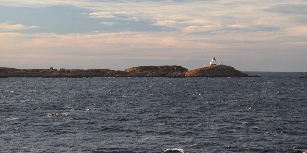 Faro de Adsenvågøy
