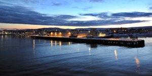 Puerto de Vardø