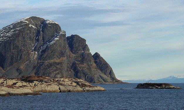 Hurtigruten en invierno. Día 12: Ålesund – Bergen