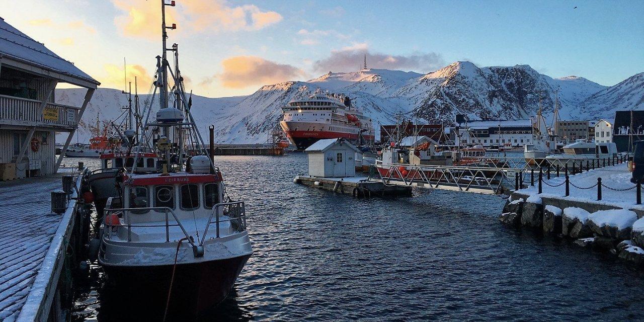 Once dudas sobre Hurtigruten