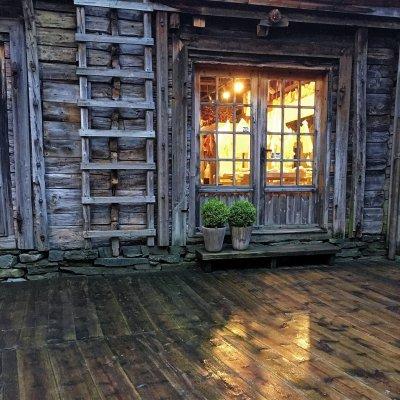 Detalle de Bellgården