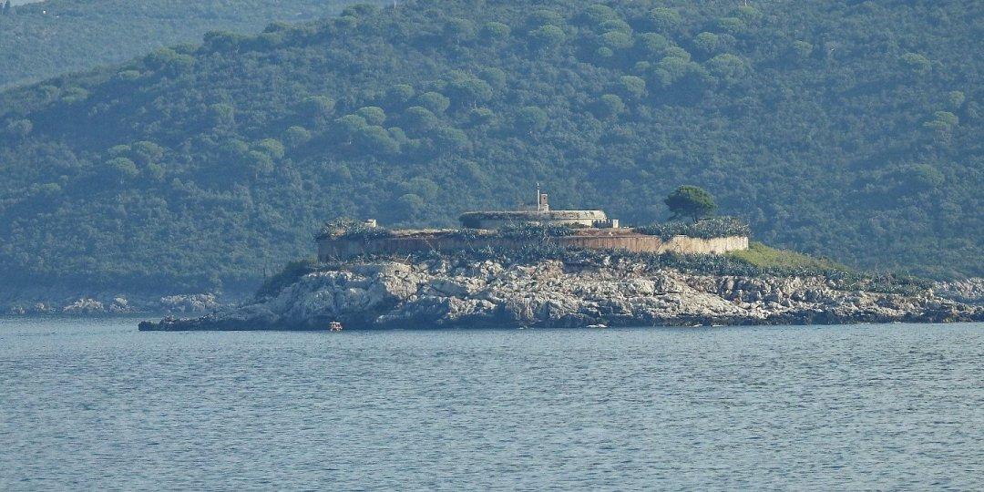 Fortaleza de Mamula
