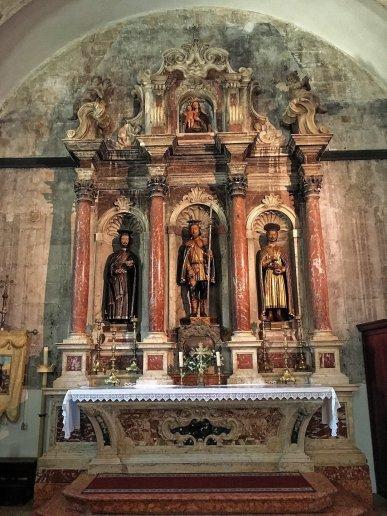 Capilla de San Roque