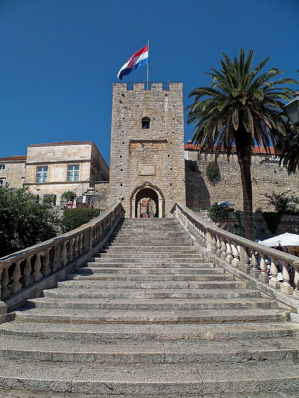 Puerta de Kopnena Vrata