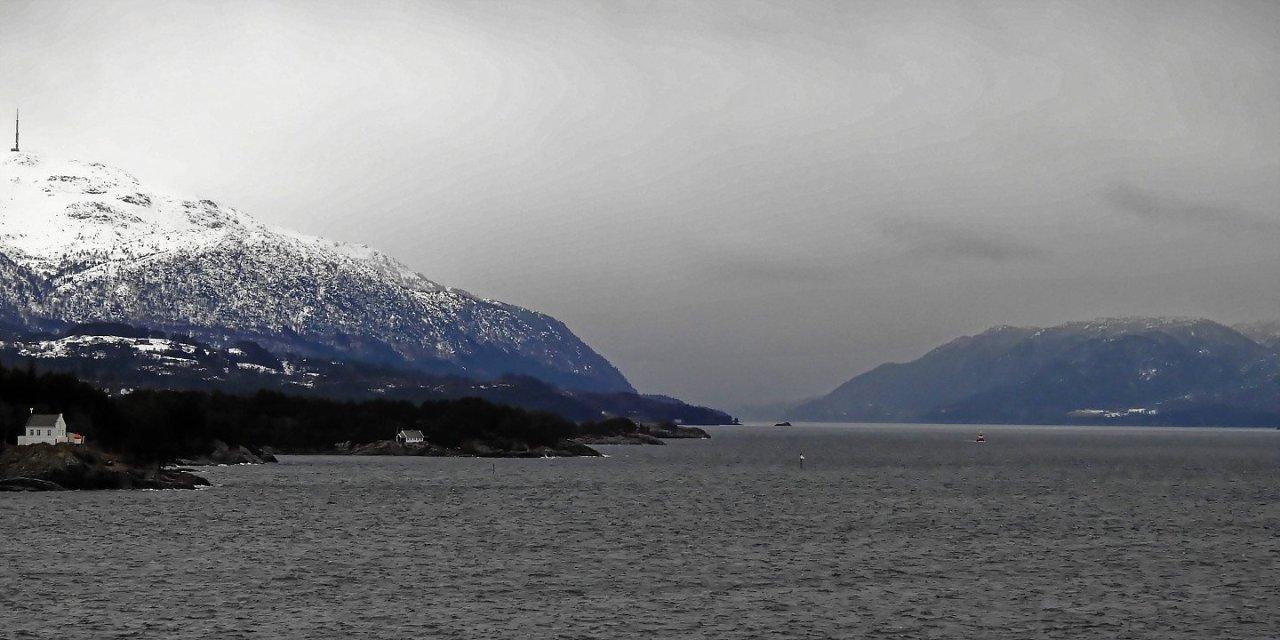 De Bergen a Stavanger