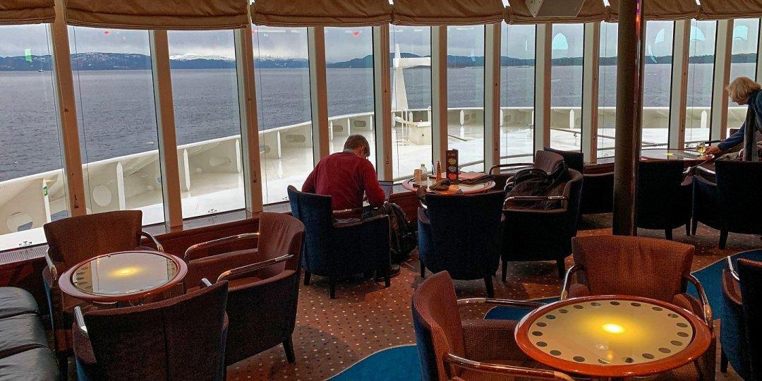 En el Fjord Lounge