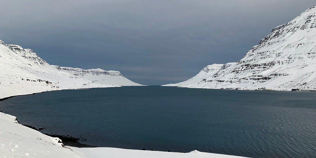 Boca del Seyðisfjörður