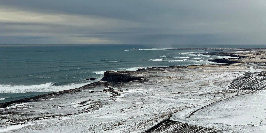 Costa de Grindavík