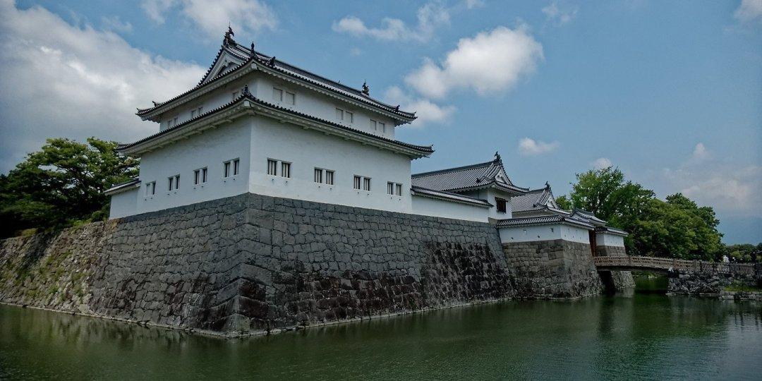 Castillo de Sunpu
