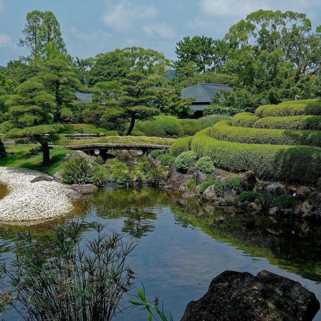 Extremo noreste de Momijiyama