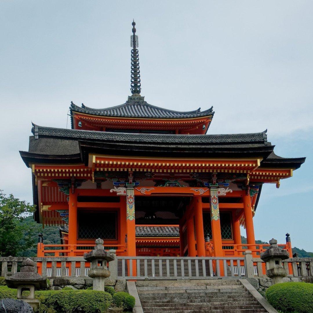 Puerta Sai-mon