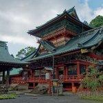 El Santuario Shizuoka Sengen