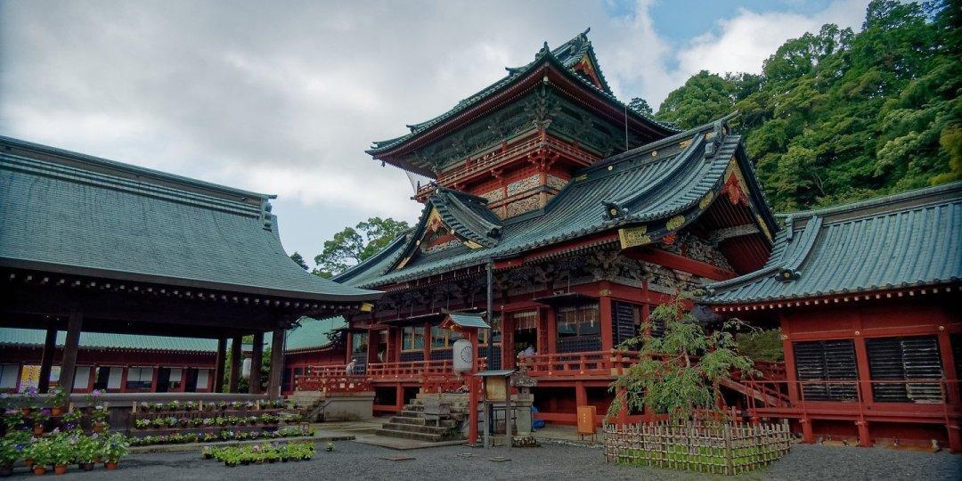 Shizuoka Sengen