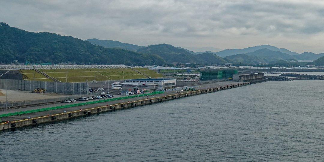 Puerto de Kōchi