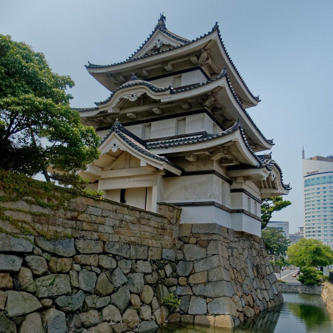 Torre Tsukimi-Yagura