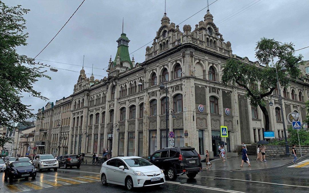 Edificio Kunst and Albers