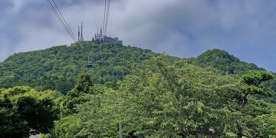 Teleférico de Hakodate