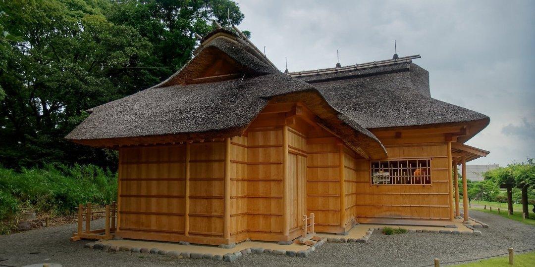 Matsu no Chaya