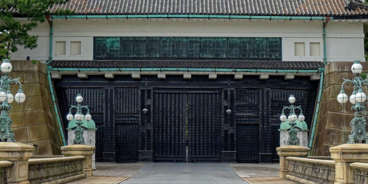 El castillo Edo, el corazón de Tokio