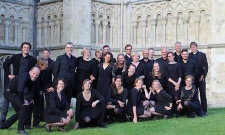Bach en stroopwafels