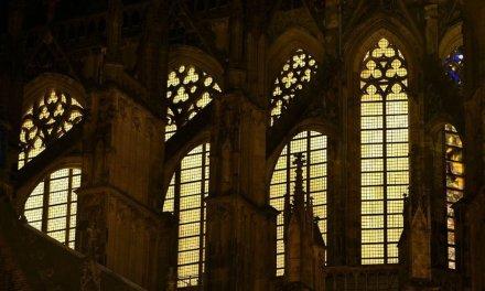 Vesper Intro – Citypastoraat Domkerk, 12 juni