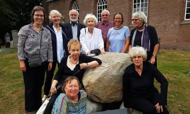 Vrouwenschola zoekt nieuwe leden