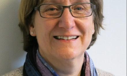 Afscheid Irene Stok stedelijke diaconie