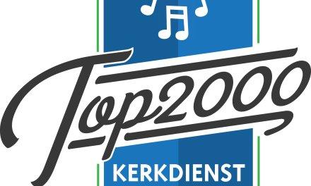 Top2000 kerkdiensten in Utrecht en regio
