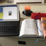 Kerk op Zuilen, Wilhelminakerk hervatten online kerkdiensten