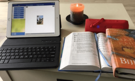Onderzoek digitale kerkdiensten in coronatijd