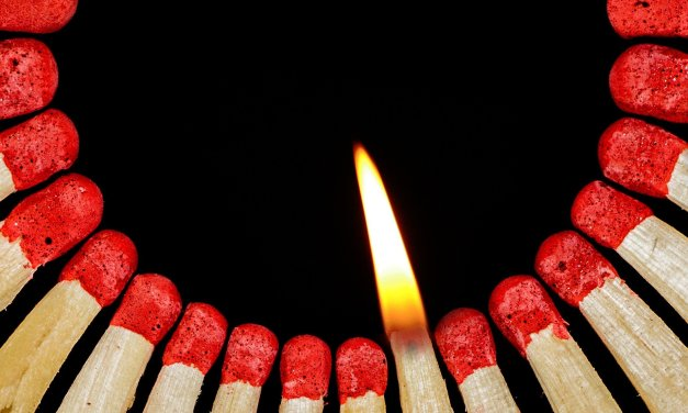 Kerkdiensten online op Pinksterzondag (31 mei)