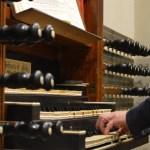 Orgelzomer opent met concert door organisten van Utrechtse kathedralen