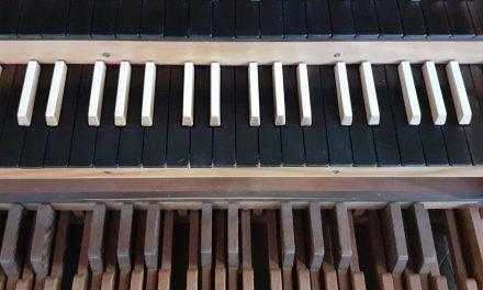 Utrechtse Orgelzomer in drie binnenstadskerken