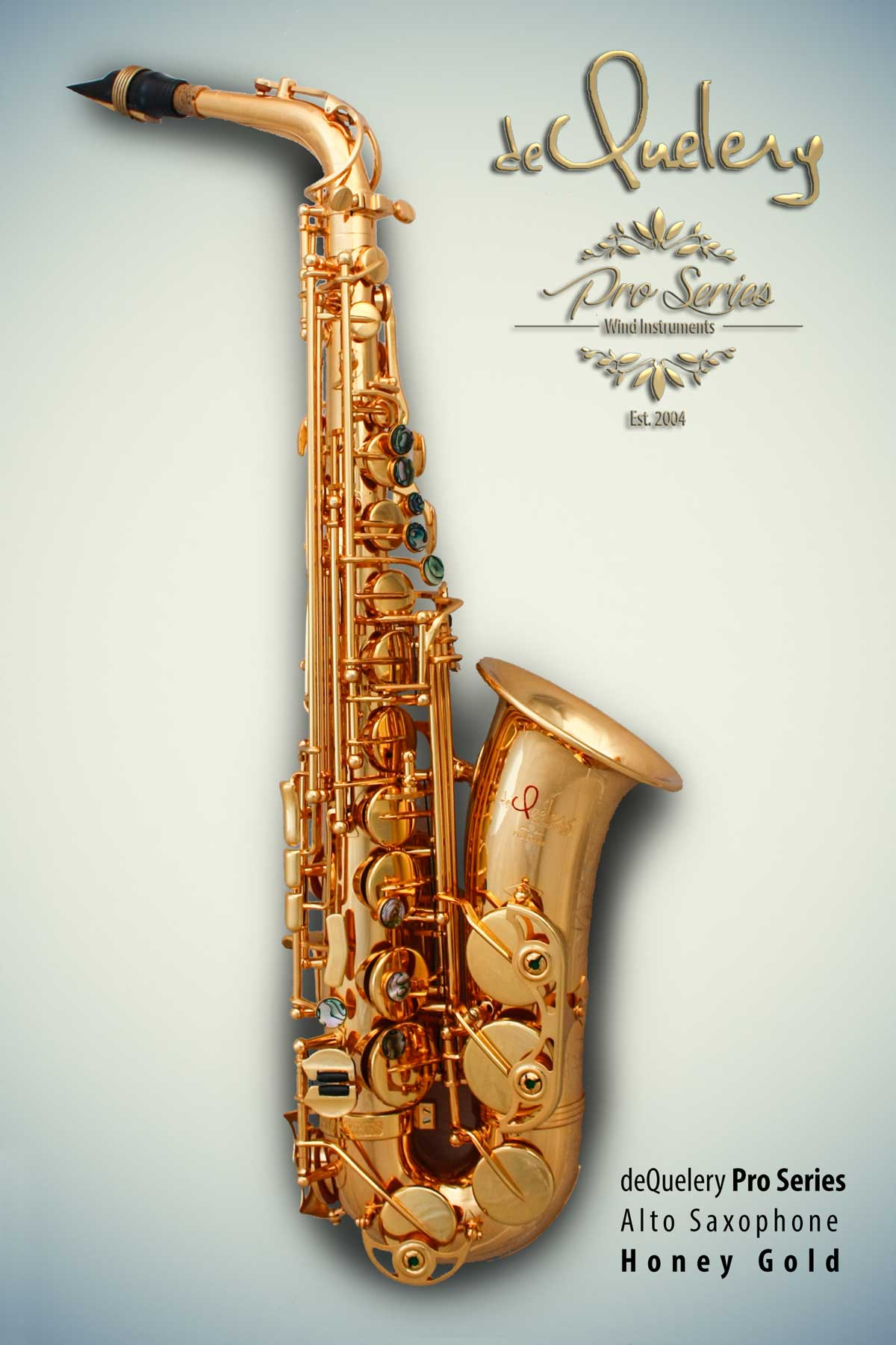 e0851abe5c0e63 Artist Series Altsaxofoon