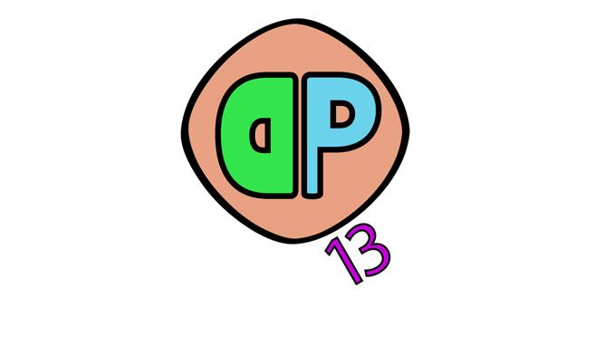 Logo DQP
