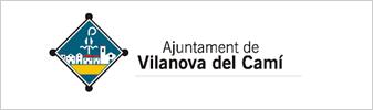 Web Ajuntament Vilanova del Camí