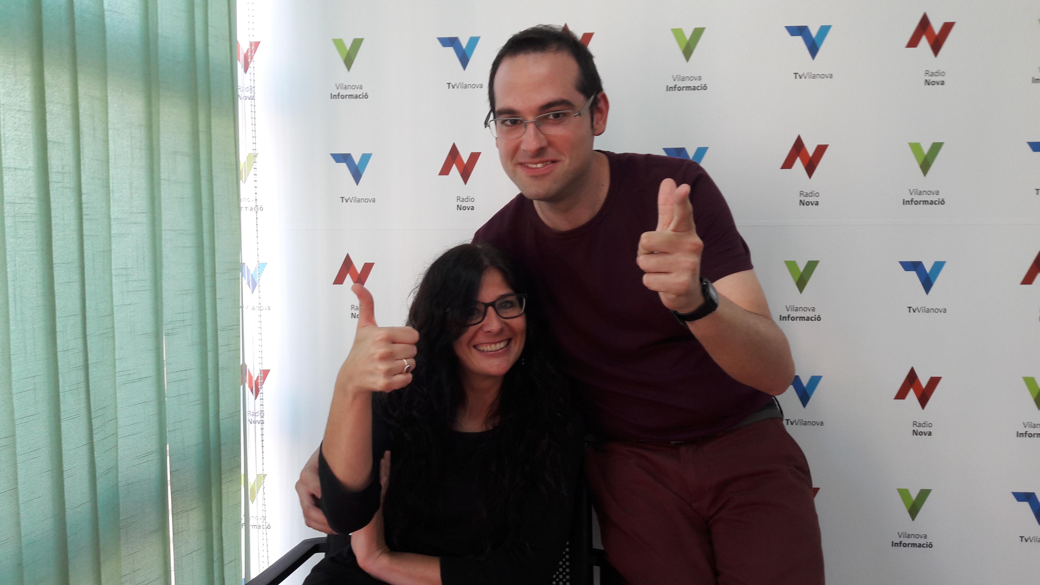 Aitor Bernal i Eva Fernandez DQP (11)