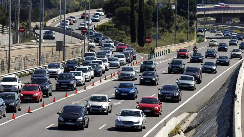 Consejos para la Operación Salida y Retorno por carretera