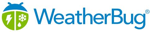 App recomendada: WeatherBug