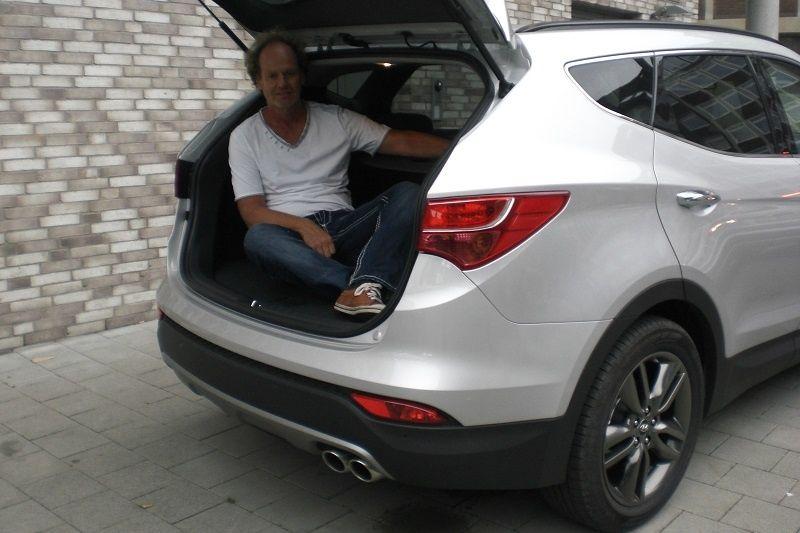 Hyundai Santa Fe – billig war gestern