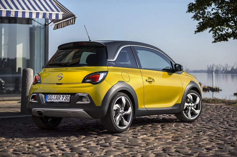 Opel Adam 7