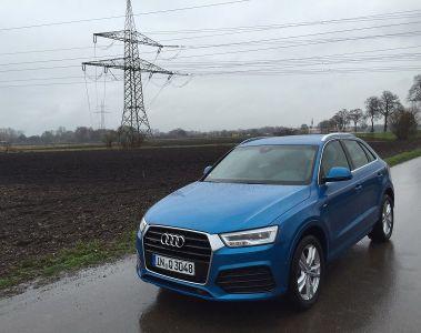 Audi investiert in den Q3 – kann das kompakte SUV davon profitieren?