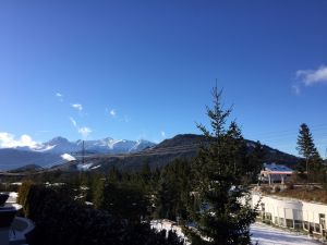 Reisen mit dem Auto: Olympiaregion Seefeld/Tirol