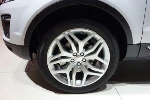 Land Rover Range Rover Evoque - Felge