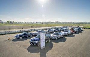 Predrive BMW 7 Series Miramas