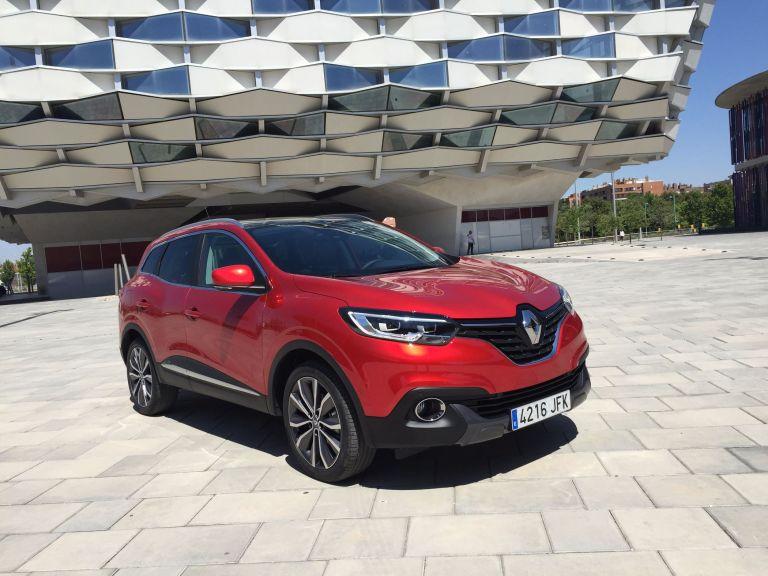 Renault mit neuer Abwrack- und verlängerter Diesel-Wechselprämie