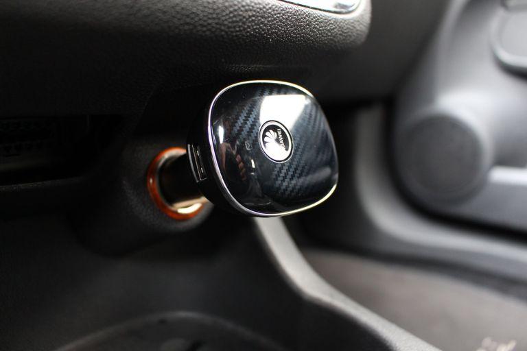 """Endlich WLAN im Auto – Huawei """"HiLink CarFi"""" im Test"""